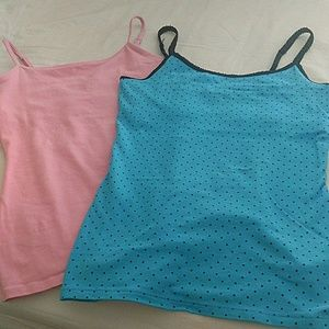 2 Express Camis size S
